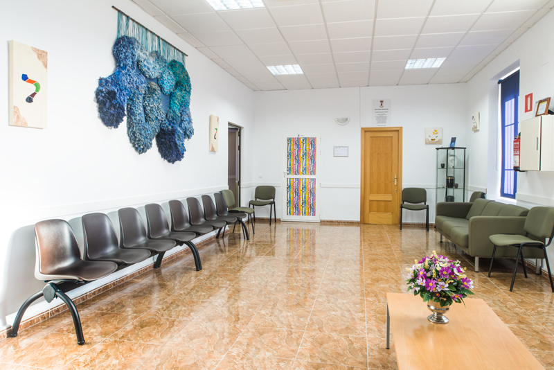 Tanatorio de la gineta funeraria albacete servicios for Oficina del consumidor albacete