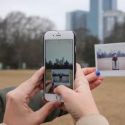 generación de las redes sociales