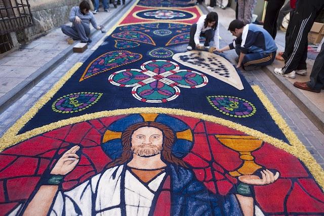 Fiestas en la provincia de Albacete