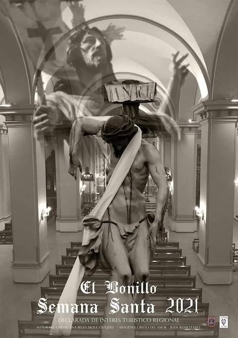 semana santa El Bonillo